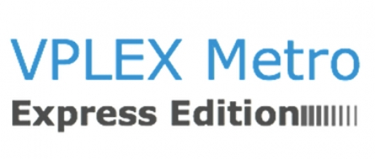VPLEX Metro Express Edition (VMEE)
