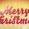 Merry Christmas and Goodwill to the Competition