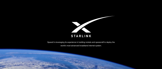Starlink first impressions in the UK